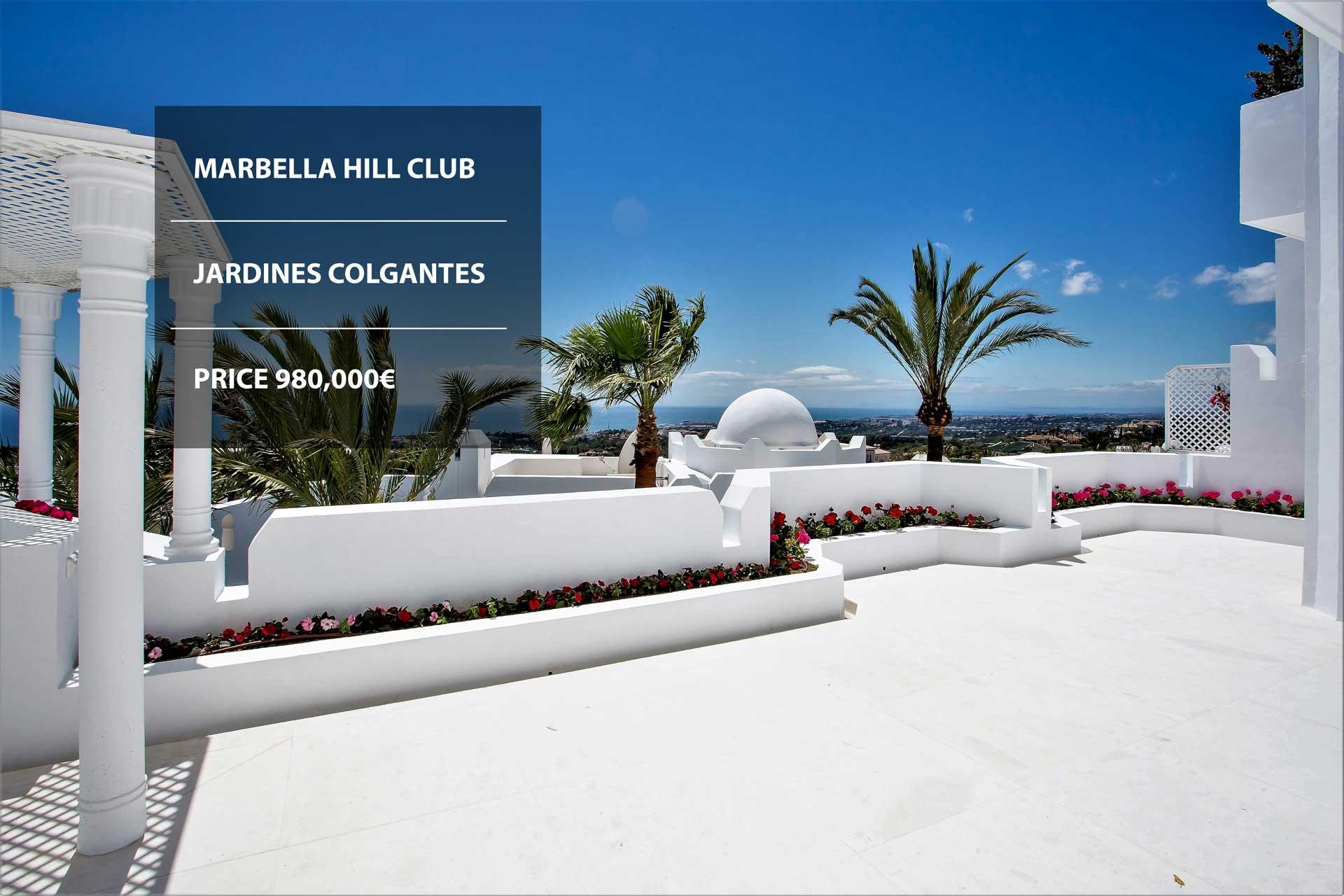 apartment-jardines-colgantes-marbella hill